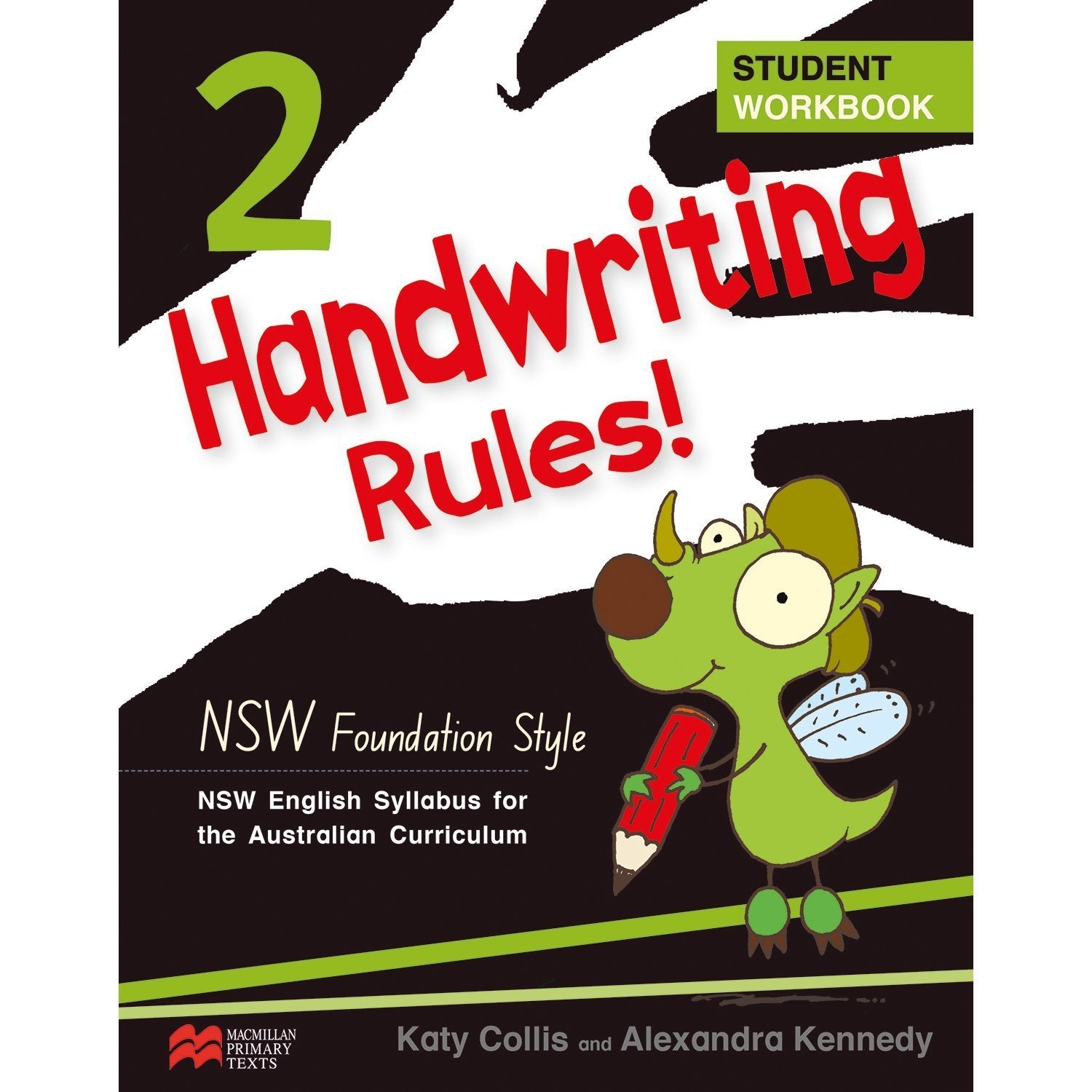 Handwriting Rules! NSW 2