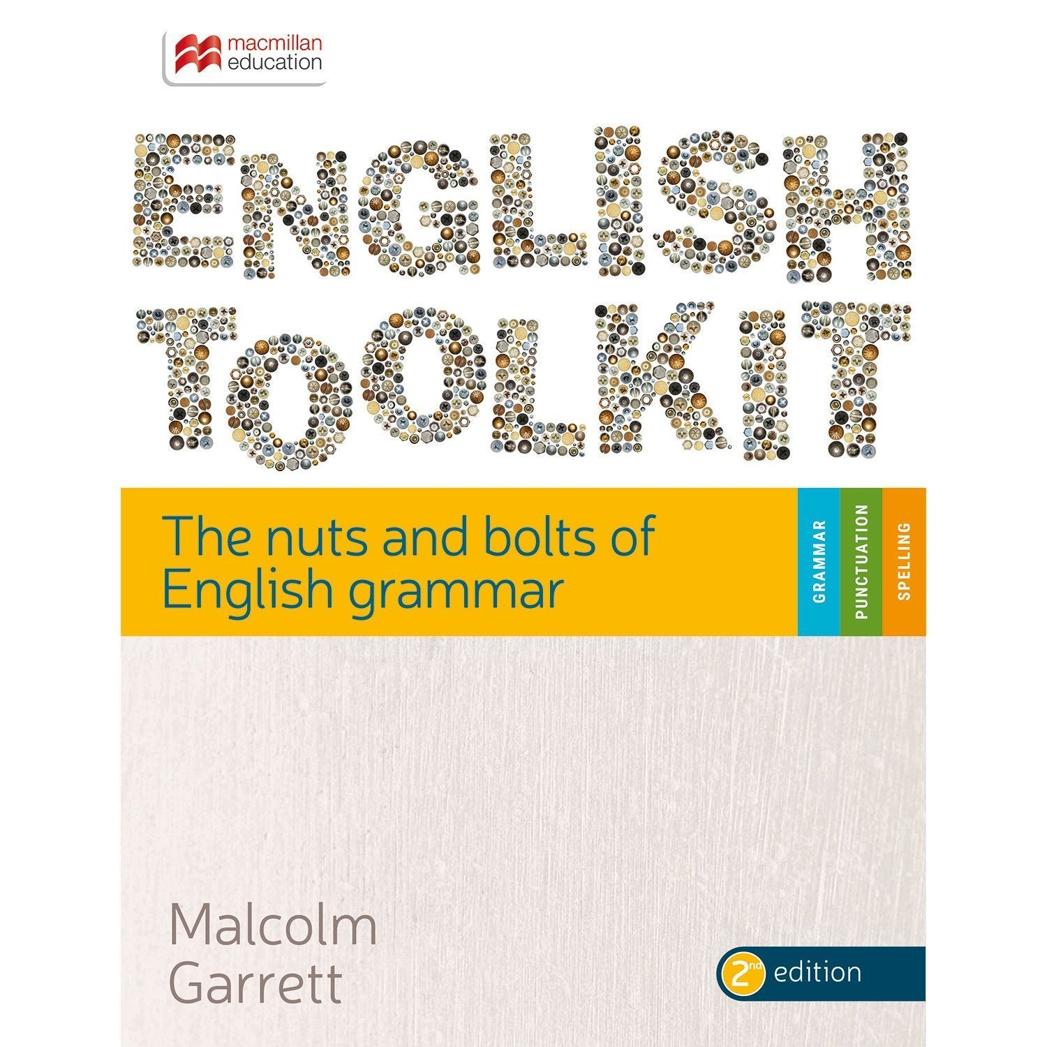 English Toolkit 2E