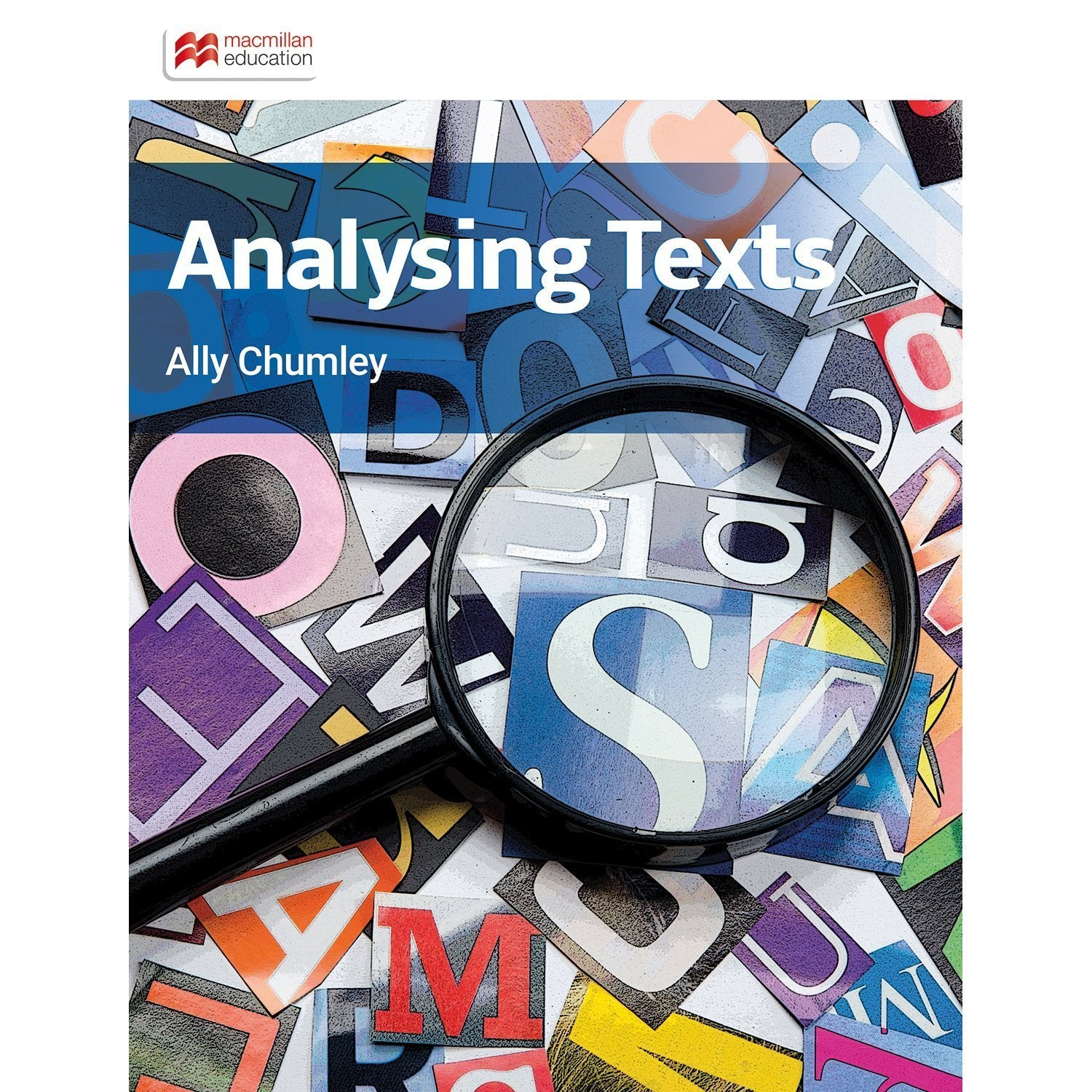 Analysing Texts Student Book