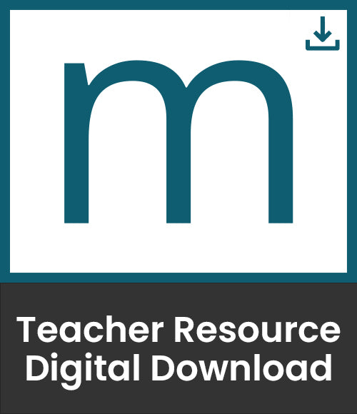 Science Essentials Australian Curriculum 8 Teacher Resource Digital Download