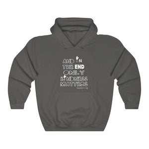 Unisex Heavy Blend™ Hooded Sweatshirt - Kindness Matters