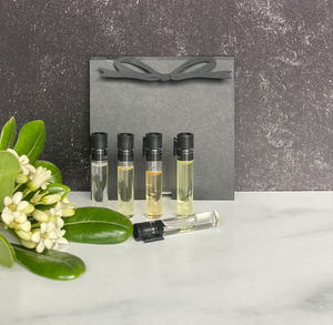 Atelier1444 Scent Sample Set