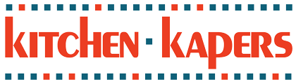 Kitchen Kapers logo