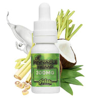 Pinnacle Hemp Tincture ThaiDream 300