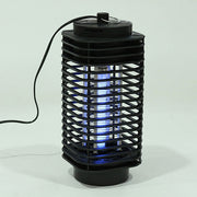 Electronic Flying Insect Pest Mosquito Moth Killer Light Lamp - WolfHawk Trading Co.