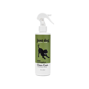 Clean Coat - Sage Eucalyptus