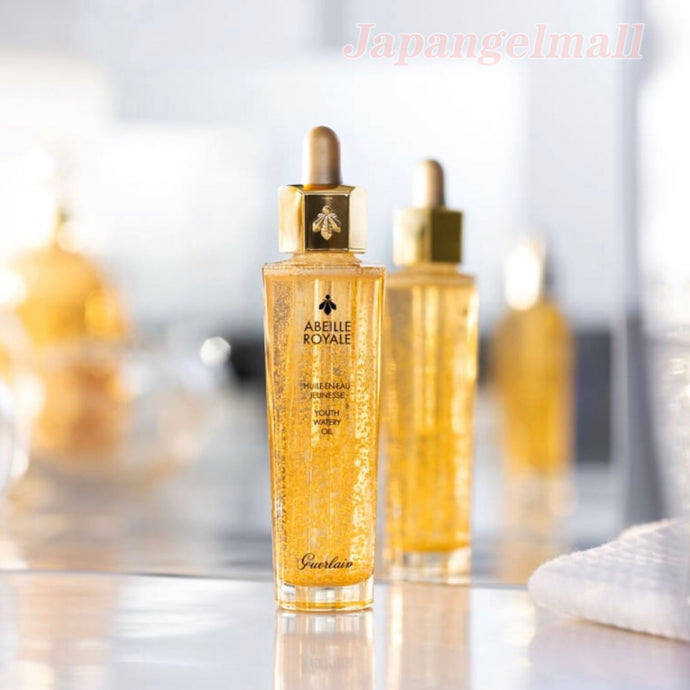 Guerlain Abeille Royale Youth Watery Oil 嬌蘭 水凝黑蜂活肌蜜 50ml