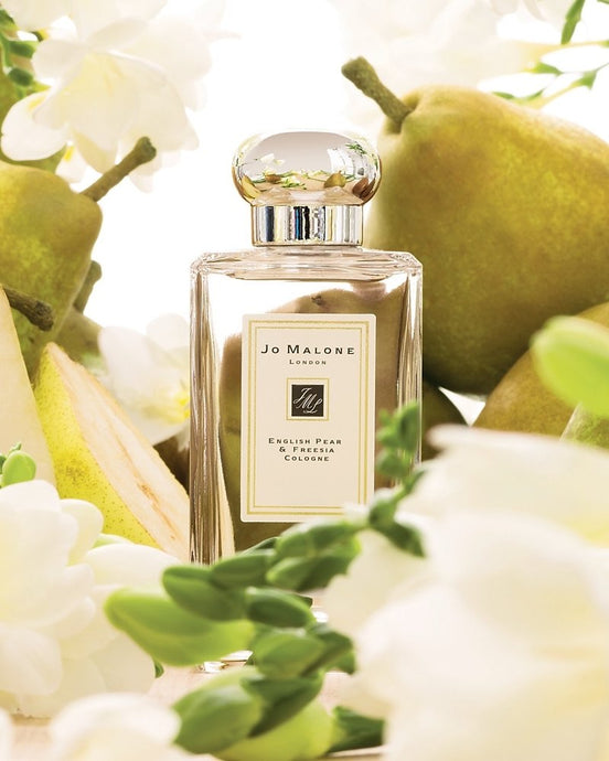 Jo Malone English Pear & Freesia cologne -祖馬龍英國梨與小蒼蘭淡香水 100ml (平行進口)