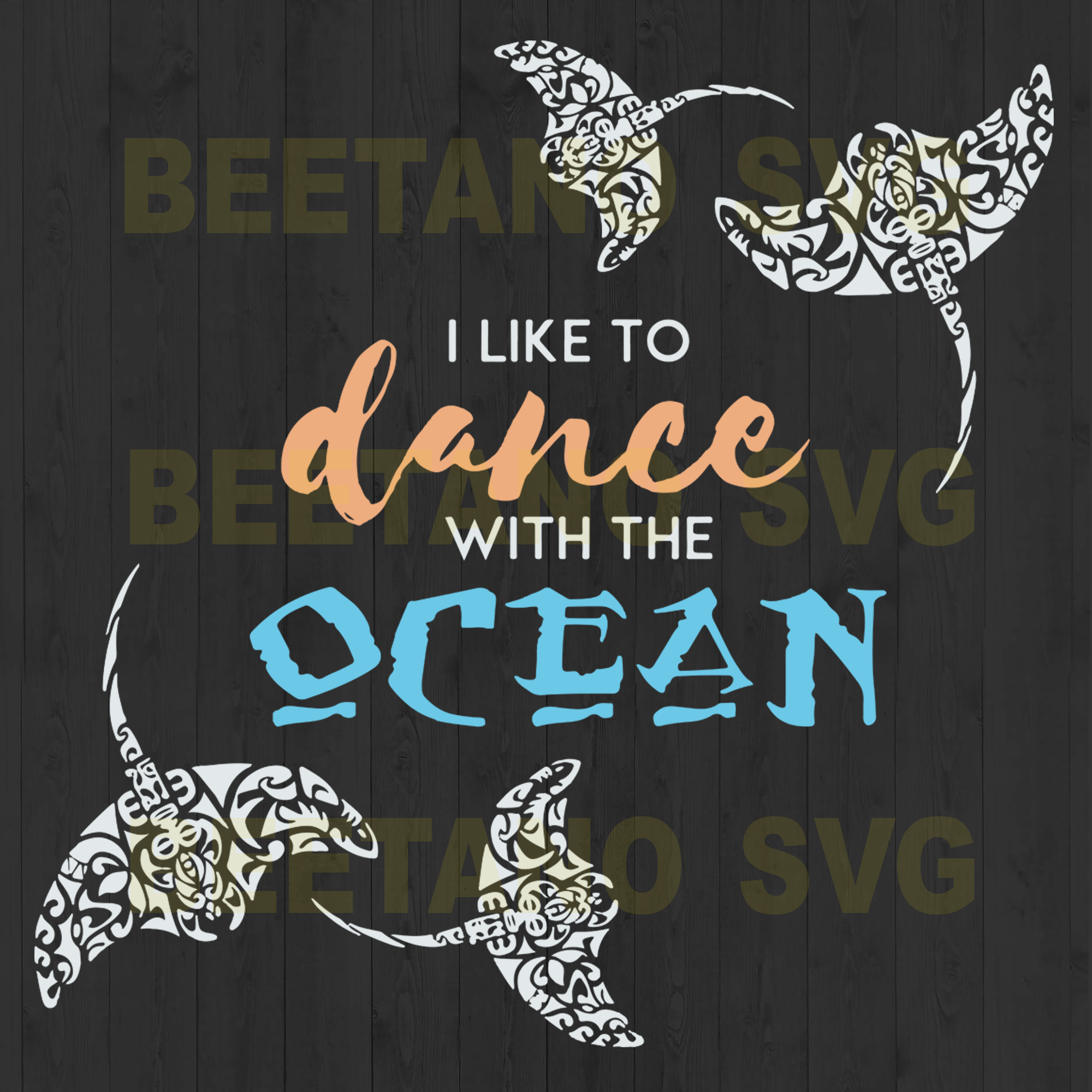 I Like To Dance With The Ocean Svg Moana Svg Moana Svg Files Disney Beetanosvg Scalable Vector Graphics
