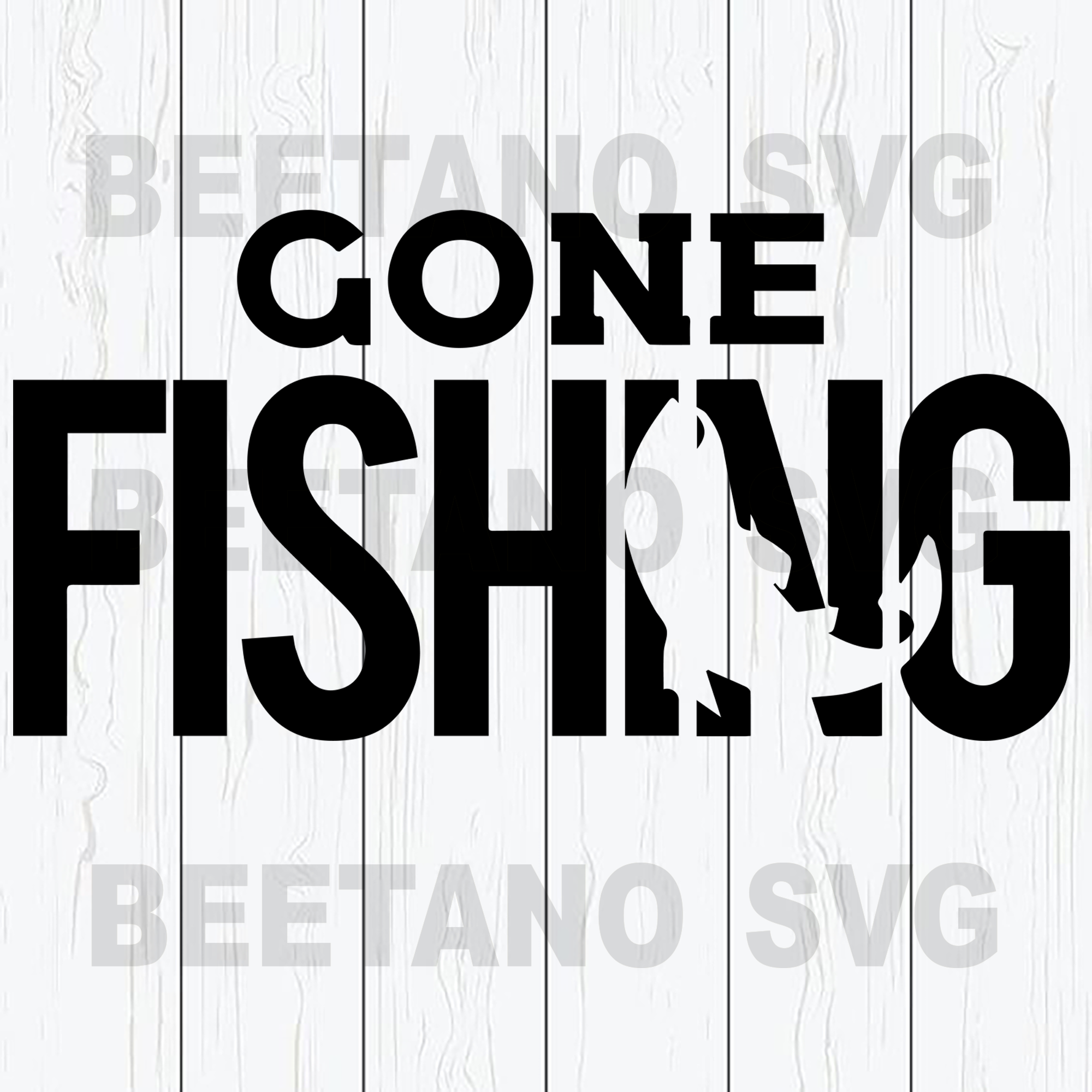 Download Gone Fishing High Quality Svg Cut Files Best For Unique Craft