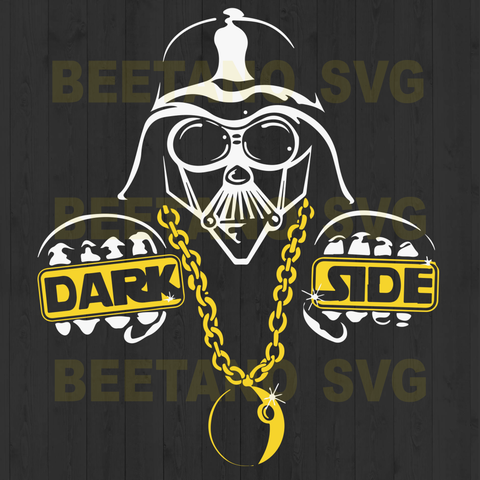 Darth vader raper dark side