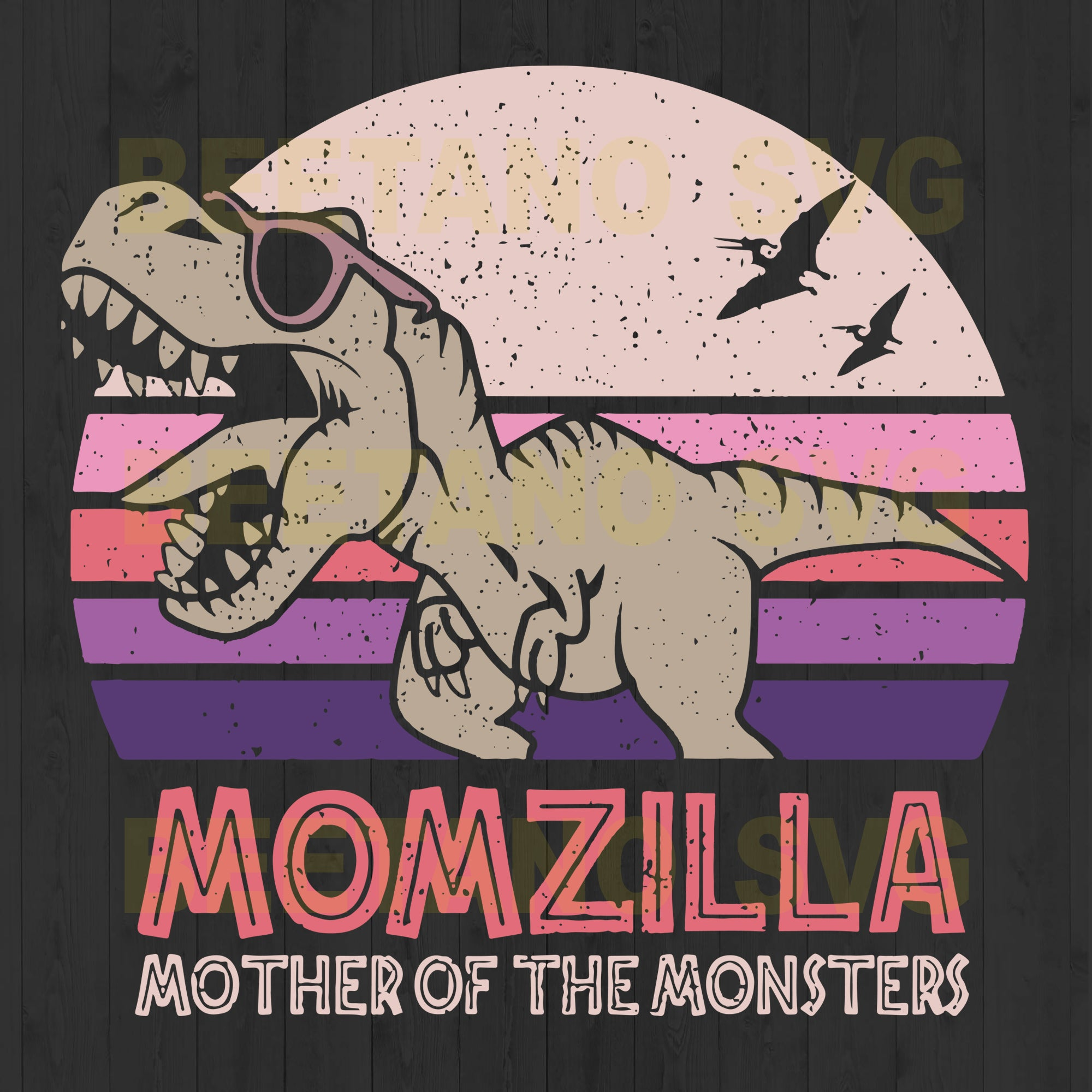 Momzilla Mother Of The Monster Svg Files Mother Svg Momzilla Svg Fil Beetanosvg Scalable Vector Graphics
