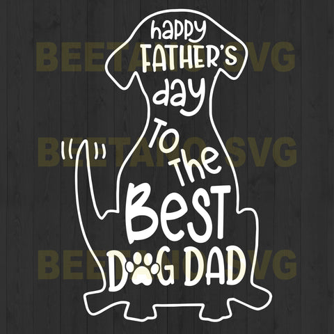 Happy Father's Day To The Best Dog Dad