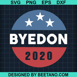Byedon Anti Trump Joe Biden 2020