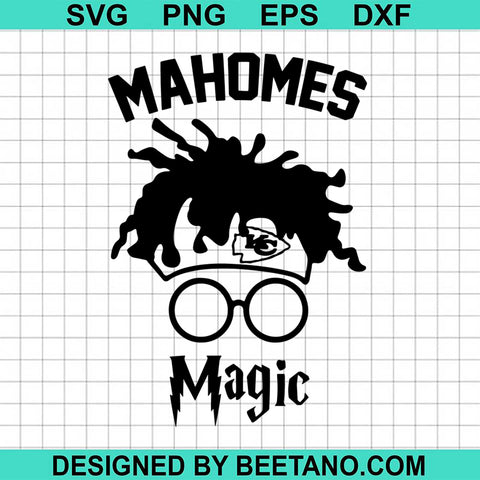 Mahomes Magic