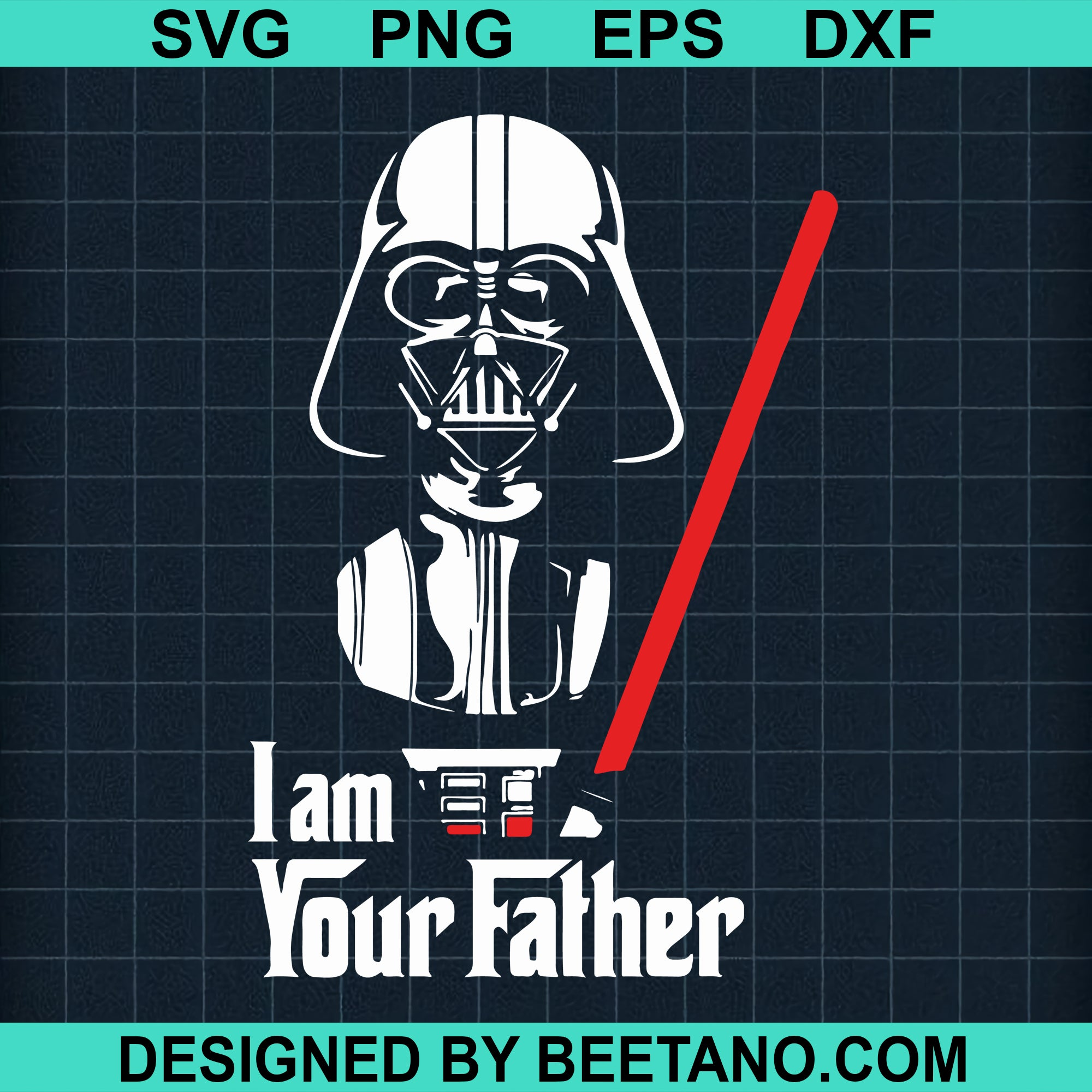 i am your father star wars