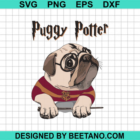 puggy potter