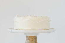 Load image into Gallery viewer, David's Lucious Lemon Cake