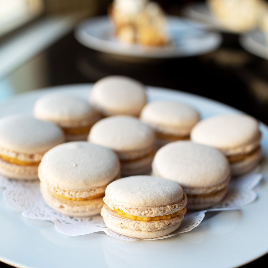 French Macarons ($20/dozen)