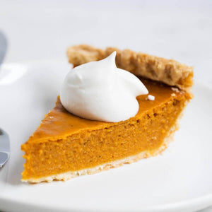"Pumpkin Pie (9"" Pie)"