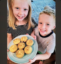 Load image into Gallery viewer, Kid's 4 Week Take Home Baking Class