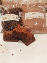 Load image into Gallery viewer, Gluten Free Brownie Kit
