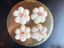 Load image into Gallery viewer, 1- Dozen Buttercream Sugar Cookies