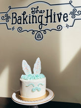 Load image into Gallery viewer, Easter Bunny Cake