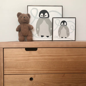 Muse Undone Art Nursery Kit