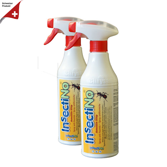 InsectiNo AmeisenStop 2 x 500 ml