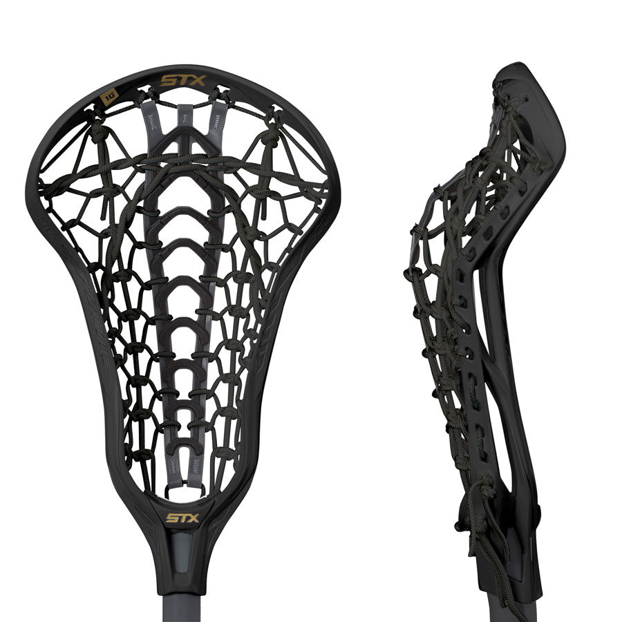 STX Launch Pocket