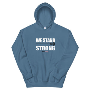 Stand Strong Hoodie