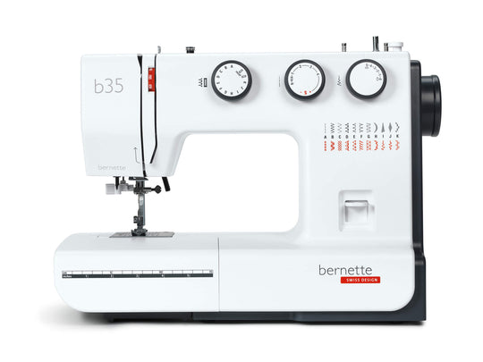 bernette Sewing, Quilting, Overlocking and Embroidery