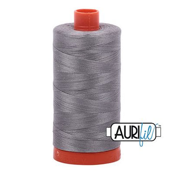 Aurifil Thread 50wt Arctic Ice