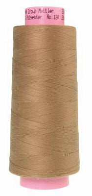 Seracor 2,734 Yards Polyester - Caramel Cream