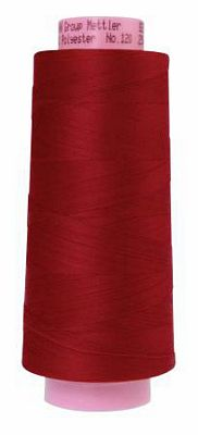 Seracor 2,734 Yards Polyester - Country Red