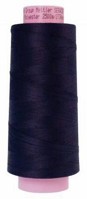 Seracor 2,734 Yards Polyester - Navy