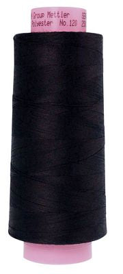 Seracor 2,734 Yards Polyester - Dark Midnight