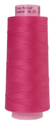Seracor 2,734 Yards Polyester - Hot Pink