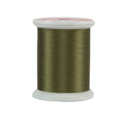 Superior Silk Thread Garden Green