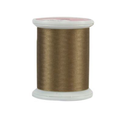 Superior Silk Thread Dilly Bear Brown