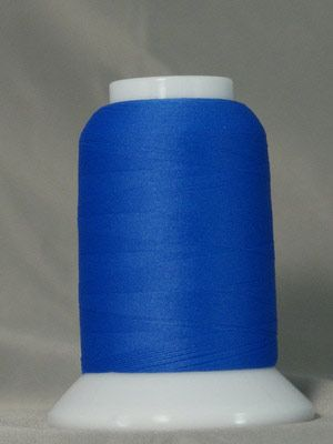 Woolly Nylon 1094 Yds Mosaic Blue