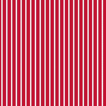 Warp and Weft Holiday- Stripe Candy Cane