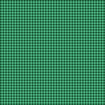 Warp and Weft Holiday- Mini Gingham Fir