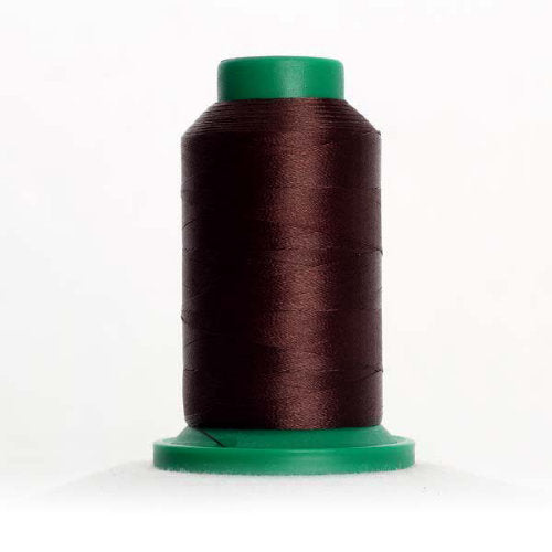 Isacord 5000m Polyester - Chocolate
