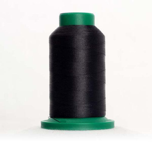 Isacord 5000m Polyester - Charcoal