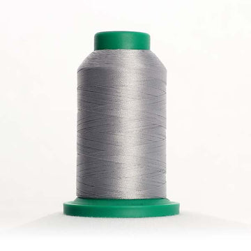 Isacord 1000m Polyester - Ash Mist