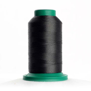 Isacord 1000m Polyester - Smoky