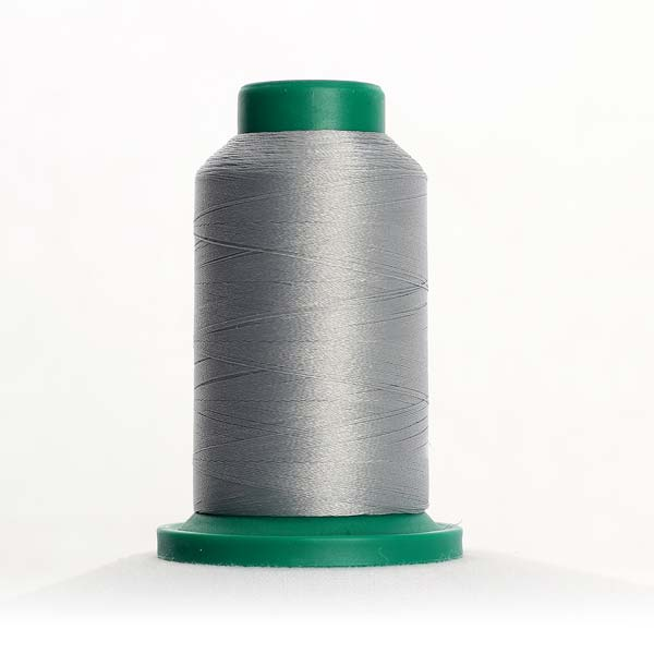 Isacord 1000m Polyester - Sterling