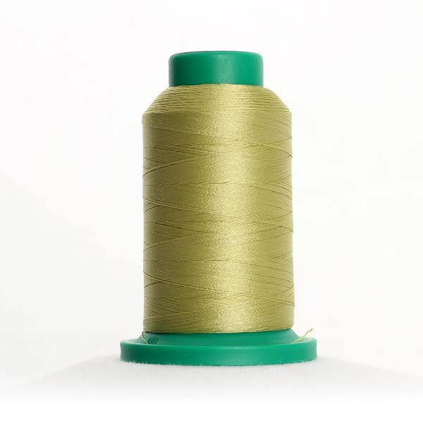 Isacord 1000m Polyester - Marsh